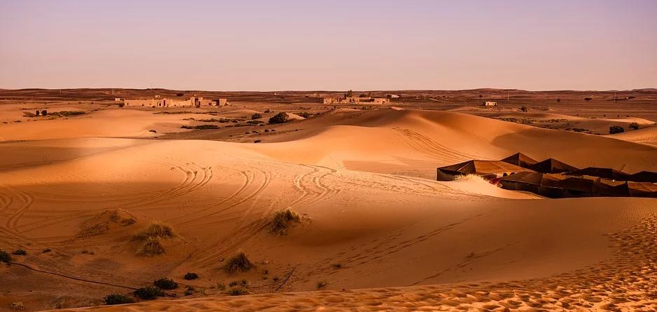 Eine Reise nach Marrakesch lohnt sich