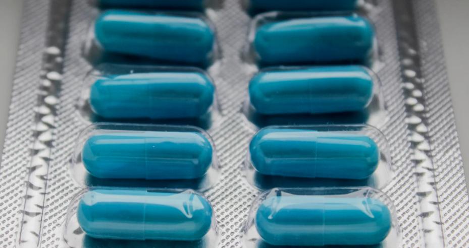 Gleichen Sie Ihren Vitamin-B-Mangel effektiv aus
